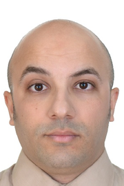 Photo of Mohamed L.F Bellaredj